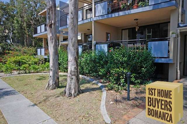 3/55 HARRIES ROAD, Coorparoo QLD 4151