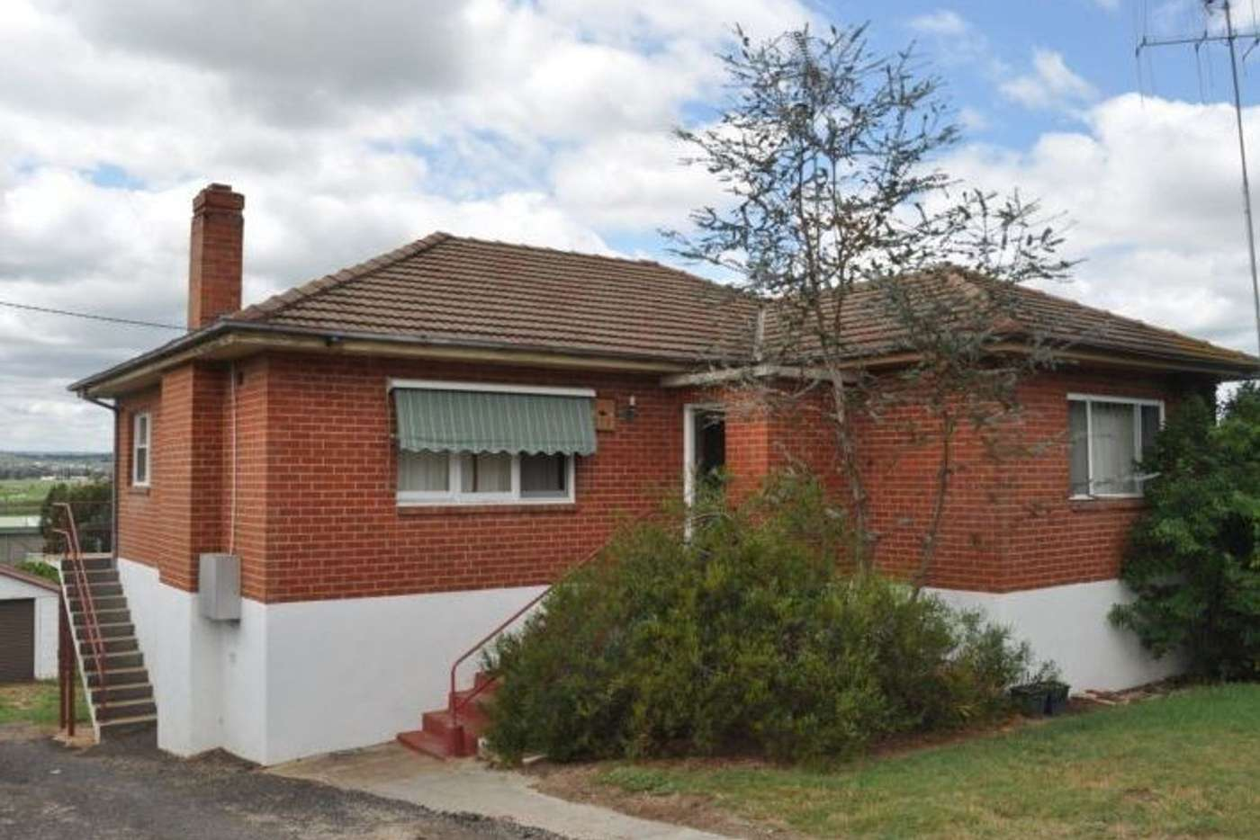 Main view of Homely house listing, 3/277 Durham Street, Bathurst NSW 2795