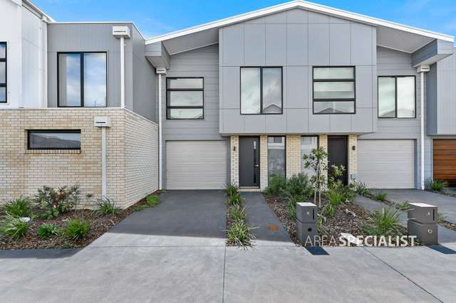 4 Mulberry Grove, Keysborough VIC 3173