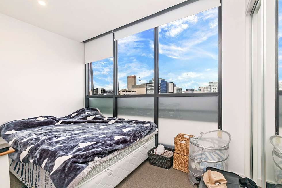 Second view of Homely apartment listing, 1603a.1/152-160 Grote Street, Adelaide SA 5000