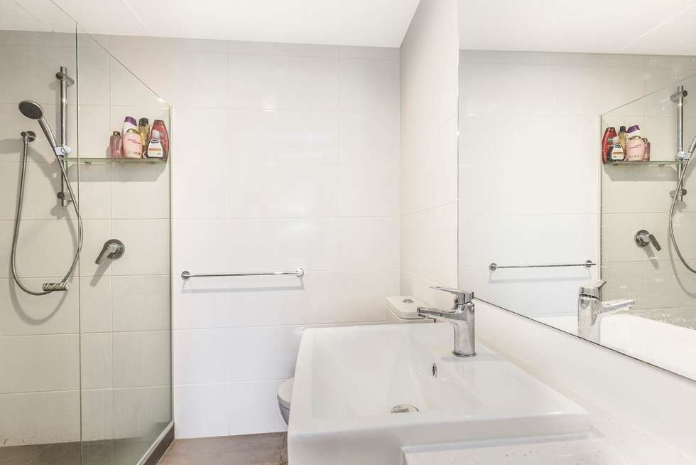 Third view of Homely apartment listing, 1603a.1/152-160 Grote Street, Adelaide SA 5000