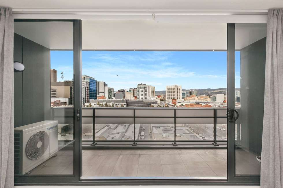 Fourth view of Homely apartment listing, 1603a.1/152-160 Grote Street, Adelaide SA 5000