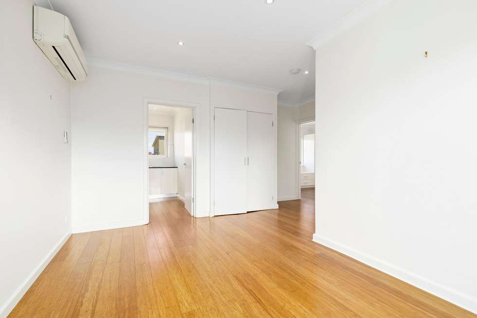 Second view of Homely apartment listing, 14/2 Lennon Street, Parkville VIC 3052