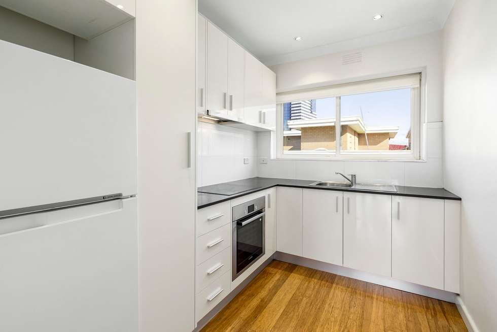 Fourth view of Homely apartment listing, 14/2 Lennon Street, Parkville VIC 3052