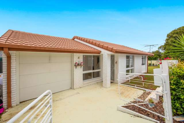672 Old Cleveland Road East, Wellington Point QLD 4160
