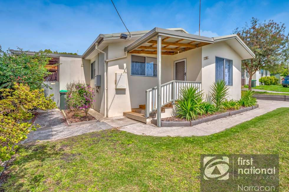 Second view of Homely house listing, 5 Mardan Street, Newborough VIC 3825