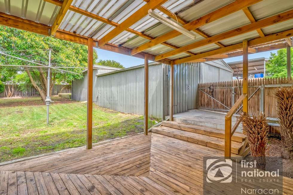 Fourth view of Homely house listing, 5 Mardan Street, Newborough VIC 3825