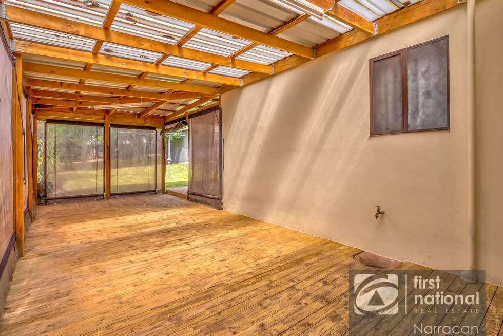 Fifth view of Homely house listing, 5 Mardan Street, Newborough VIC 3825