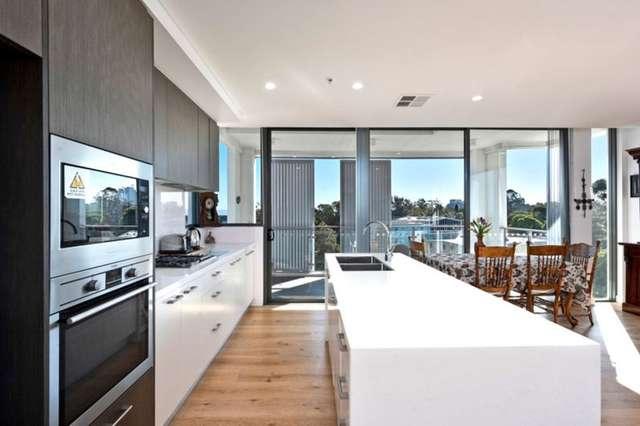 701/1-5 Little Street, Lane Cove NSW 2066