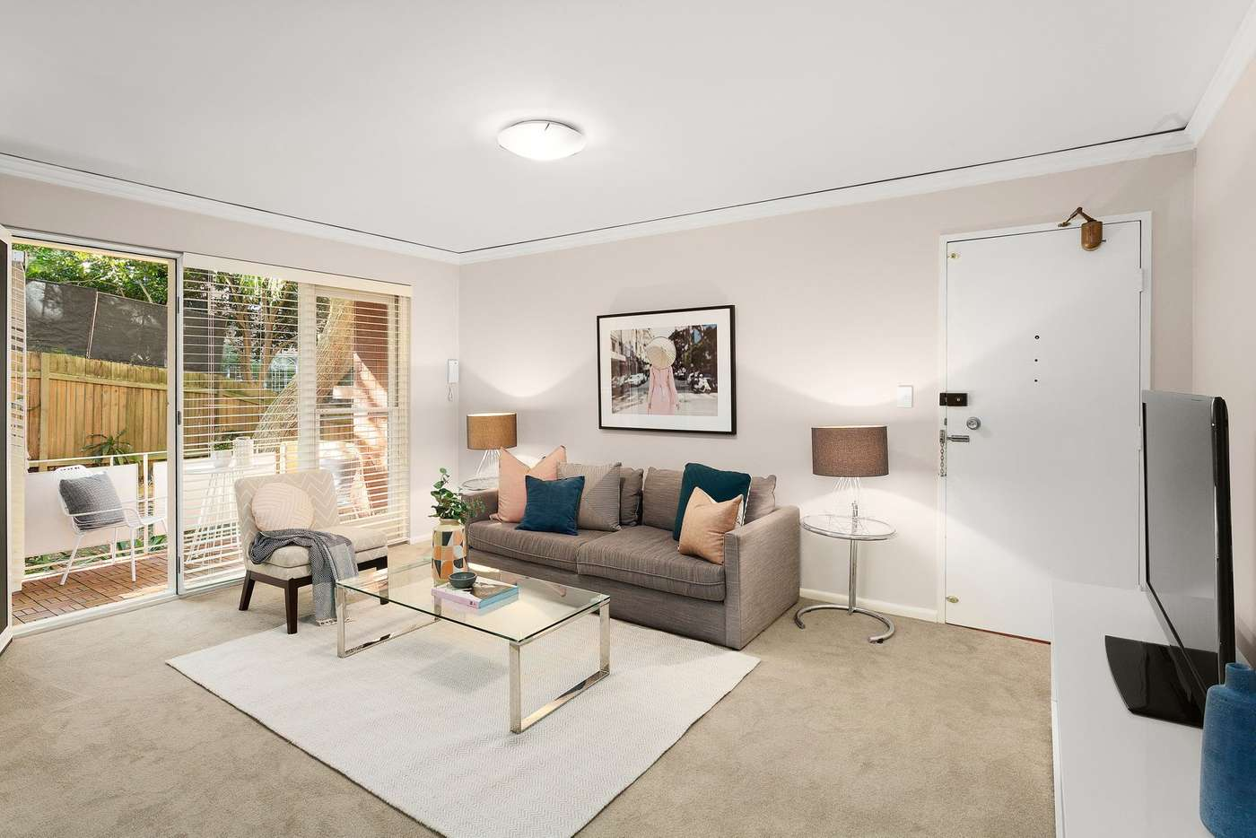 Main view of Homely apartment listing, 4/44 Morton Street, Wollstonecraft NSW 2065