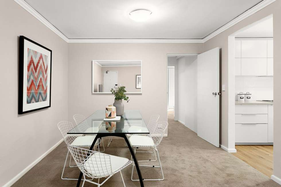 Second view of Homely apartment listing, 4/44 Morton Street, Wollstonecraft NSW 2065