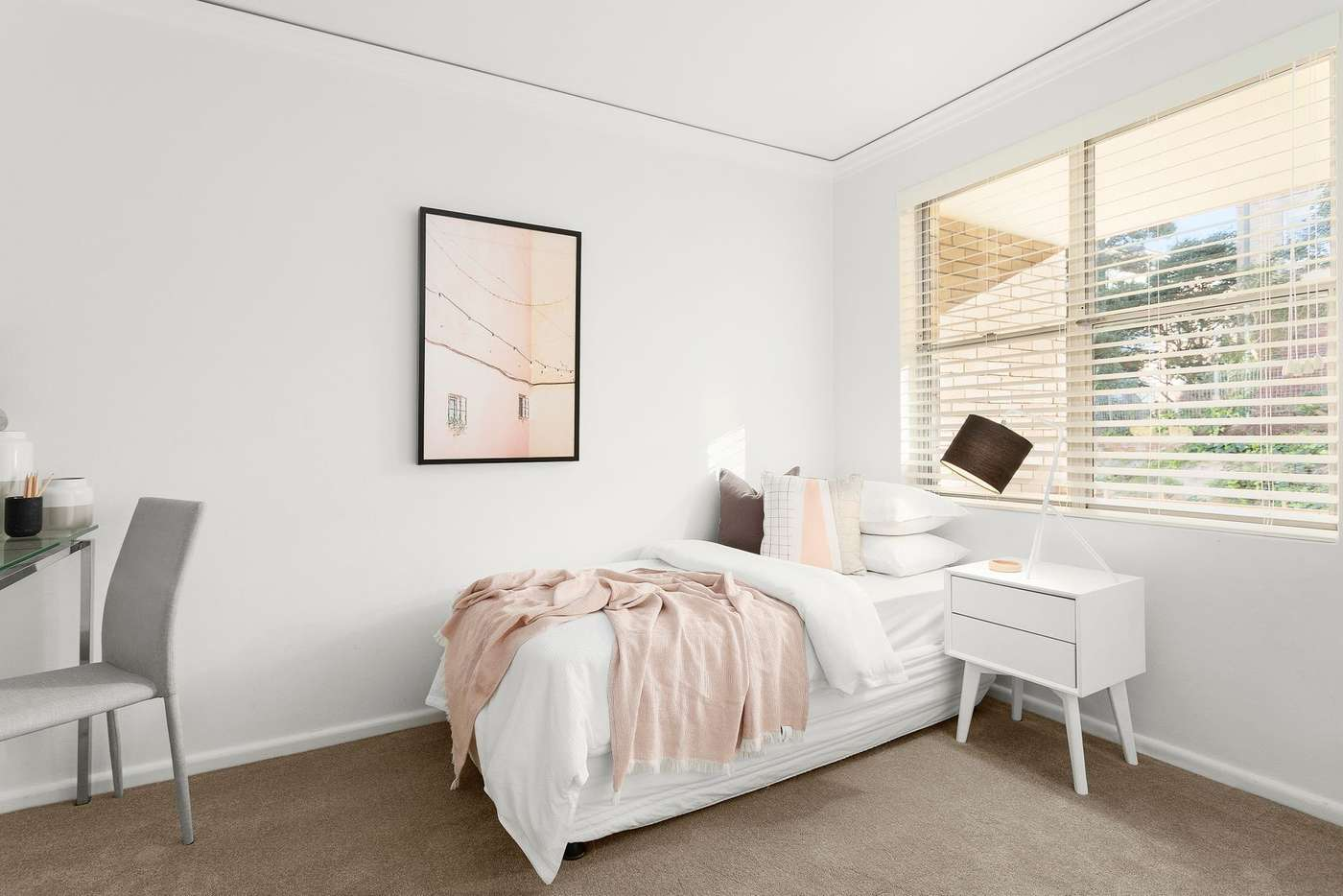 Fifth view of Homely apartment listing, 4/44 Morton Street, Wollstonecraft NSW 2065