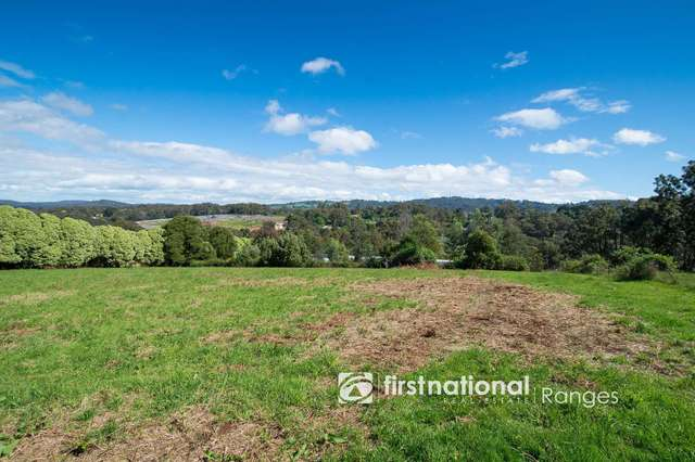 73 Emerald Creek Road, Monbulk VIC 3793