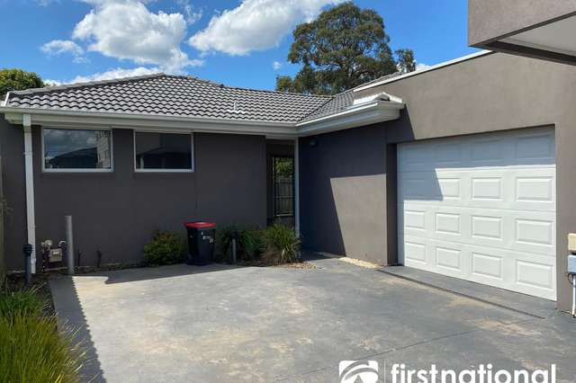 4/13 Grandview Avenue, Dandenong VIC 3175