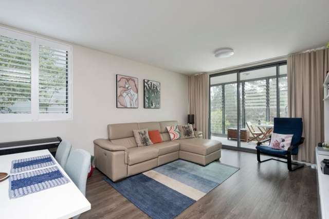 7/554-560 Mowbray Road (Entrance on Girraween Ave), Lane Cove North NSW 2066