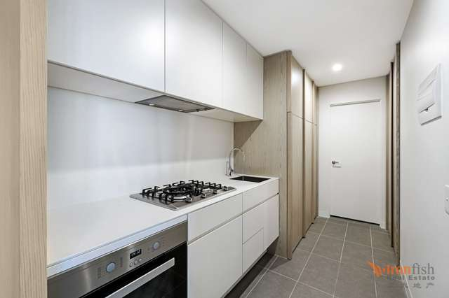 Level25/8 Pearl River Road, Docklands VIC 3008