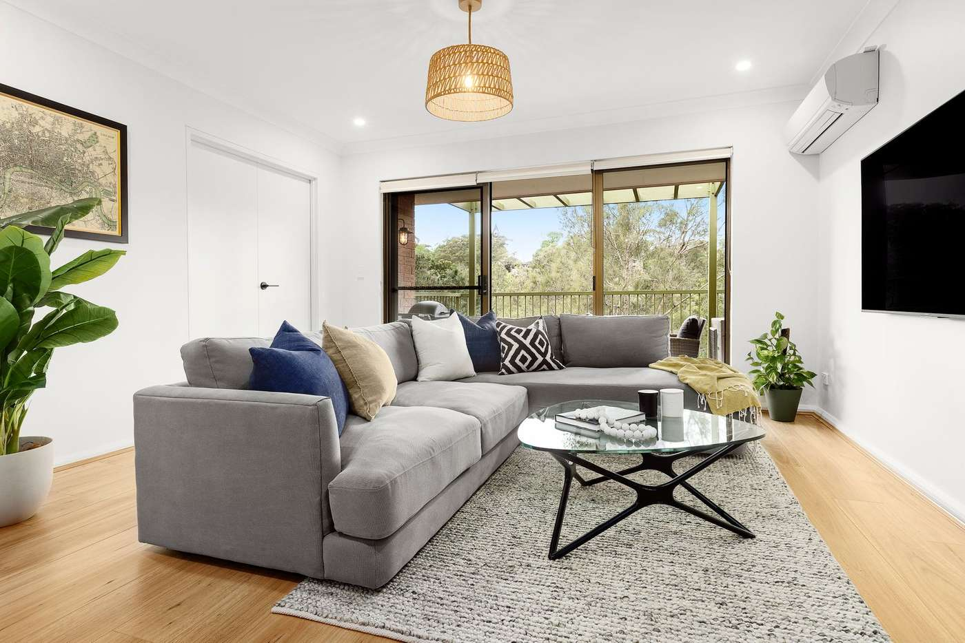 Main view of Homely apartment listing, 157/25 Best Street, Lane Cove NSW 2066