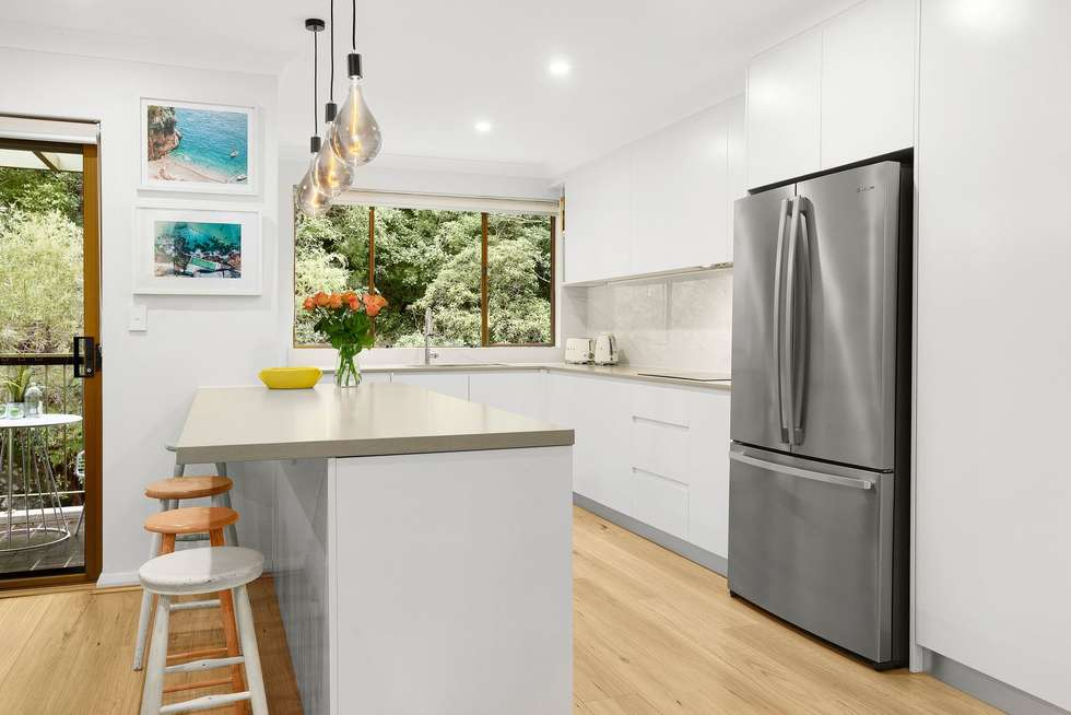 Second view of Homely apartment listing, 157/25 Best Street, Lane Cove NSW 2066