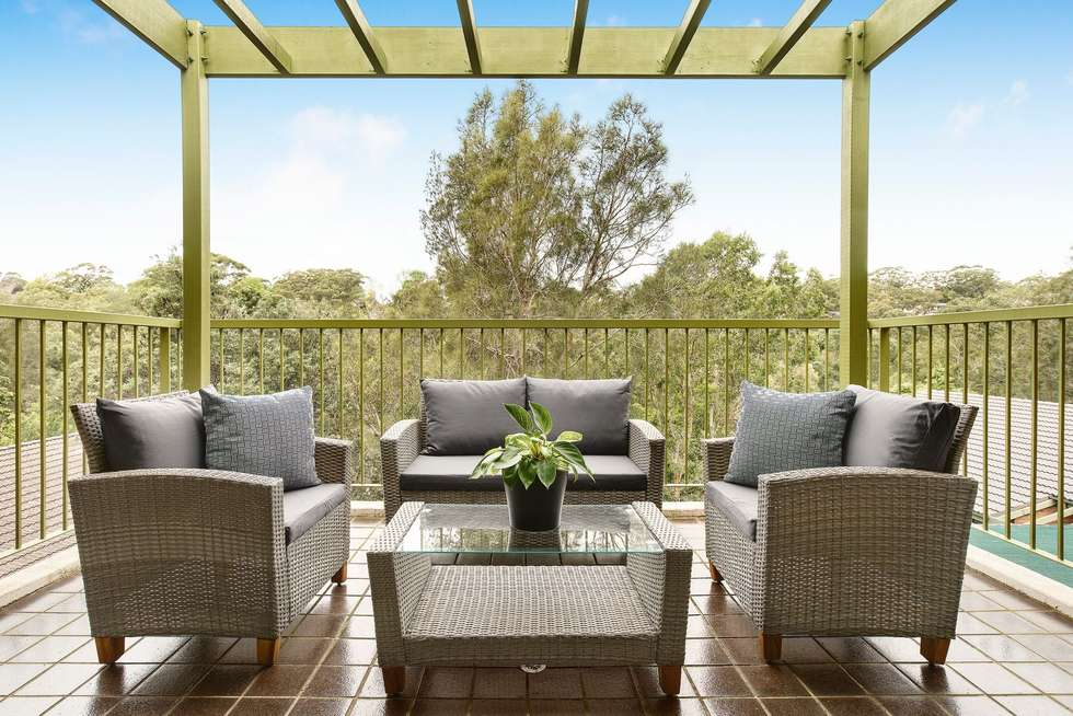 Third view of Homely apartment listing, 157/25 Best Street, Lane Cove NSW 2066