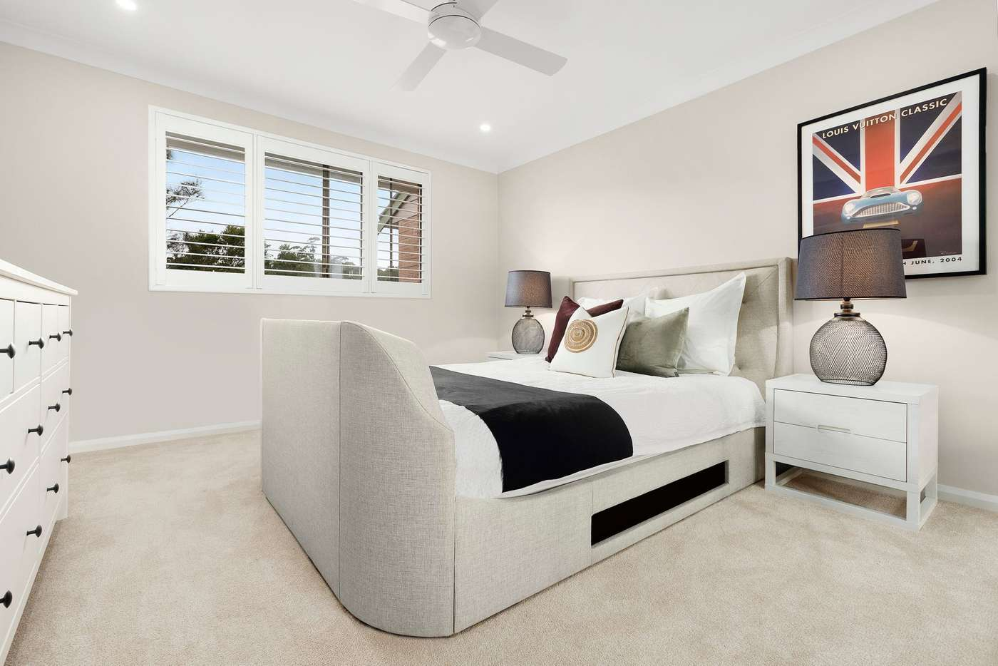 Sixth view of Homely apartment listing, 157/25 Best Street, Lane Cove NSW 2066