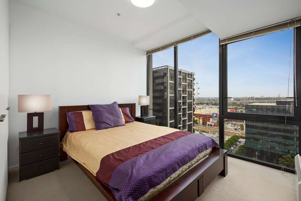 Third view of Homely apartment listing, 809/15 Caravel Lane, Docklands VIC 3008