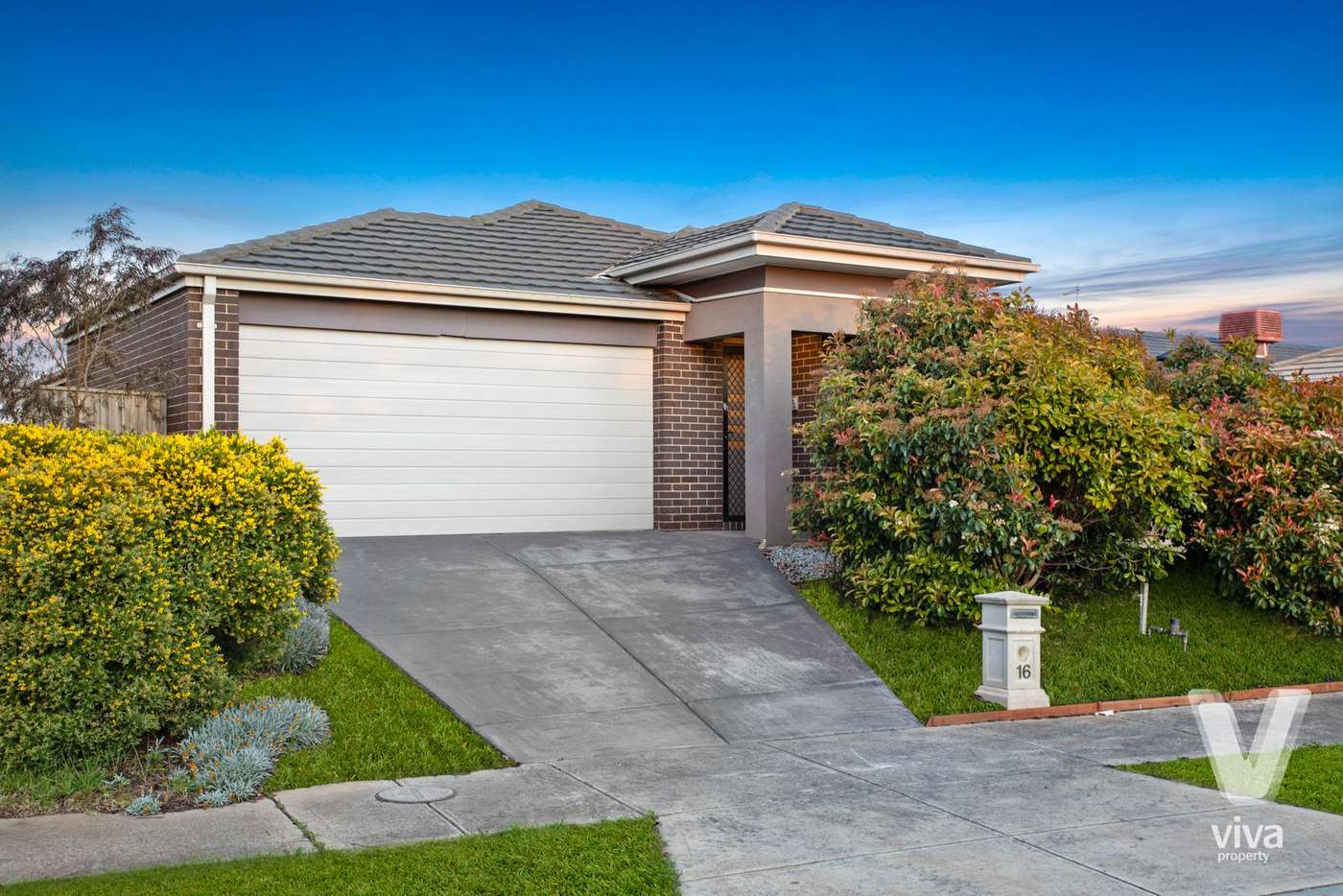 Main view of Homely house listing, 16 Geoffrey Terrace, Tarneit VIC 3029