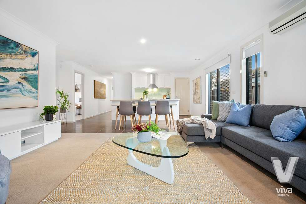 Third view of Homely house listing, 16 Geoffrey Terrace, Tarneit VIC 3029