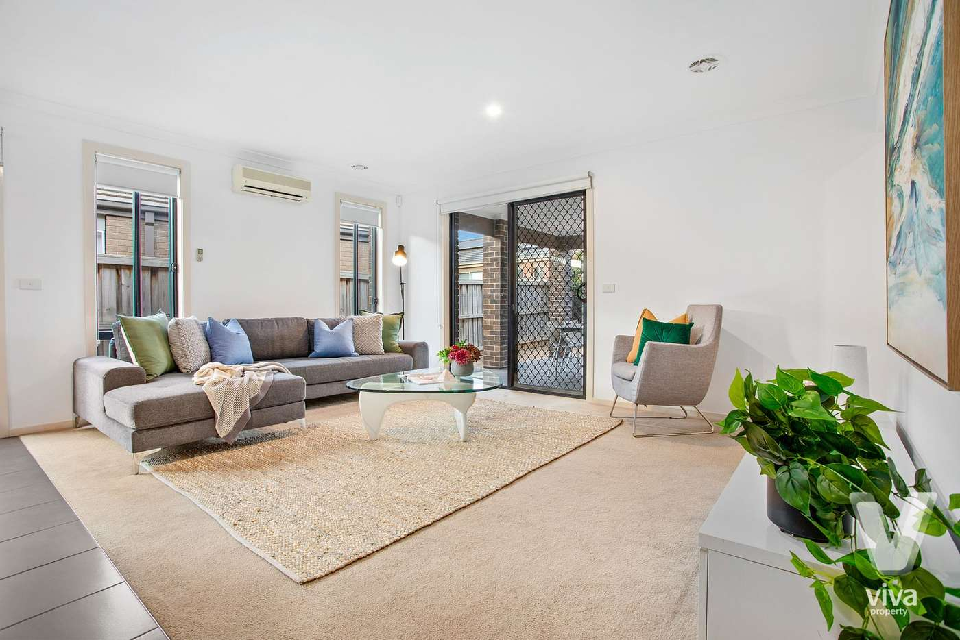 Fifth view of Homely house listing, 16 Geoffrey Terrace, Tarneit VIC 3029