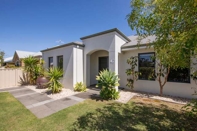 47 St Michaels Parkway, Dunsborough WA 6281