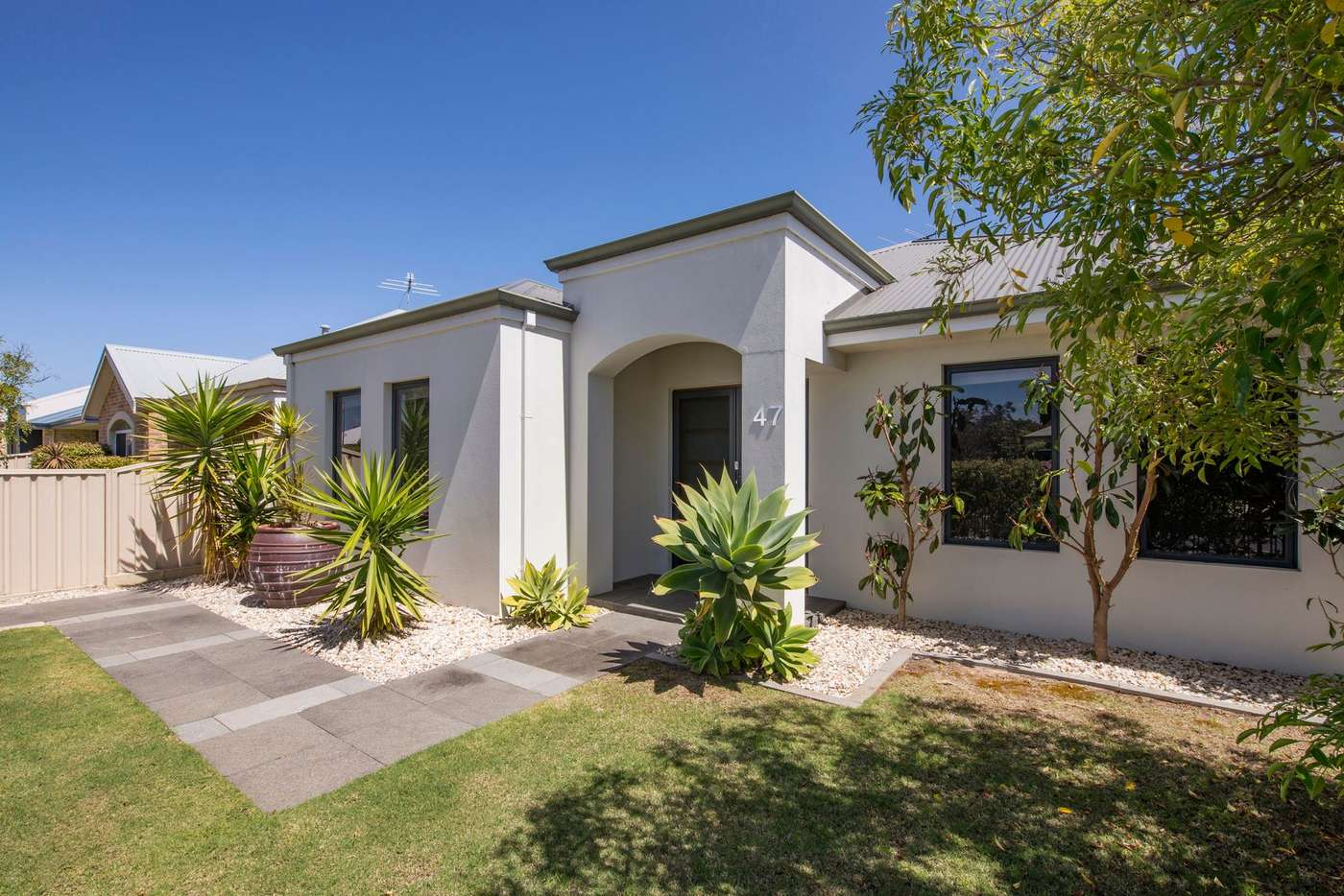Main view of Homely house listing, 47 St Michaels Parkway, Dunsborough WA 6281