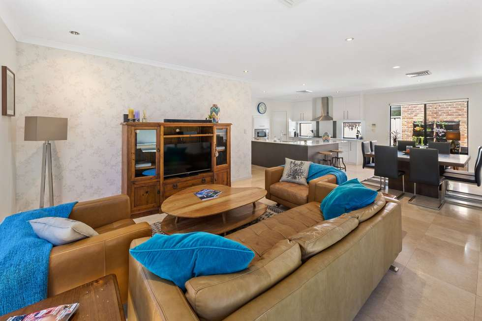 Fourth view of Homely house listing, 47 St Michaels Parkway, Dunsborough WA 6281