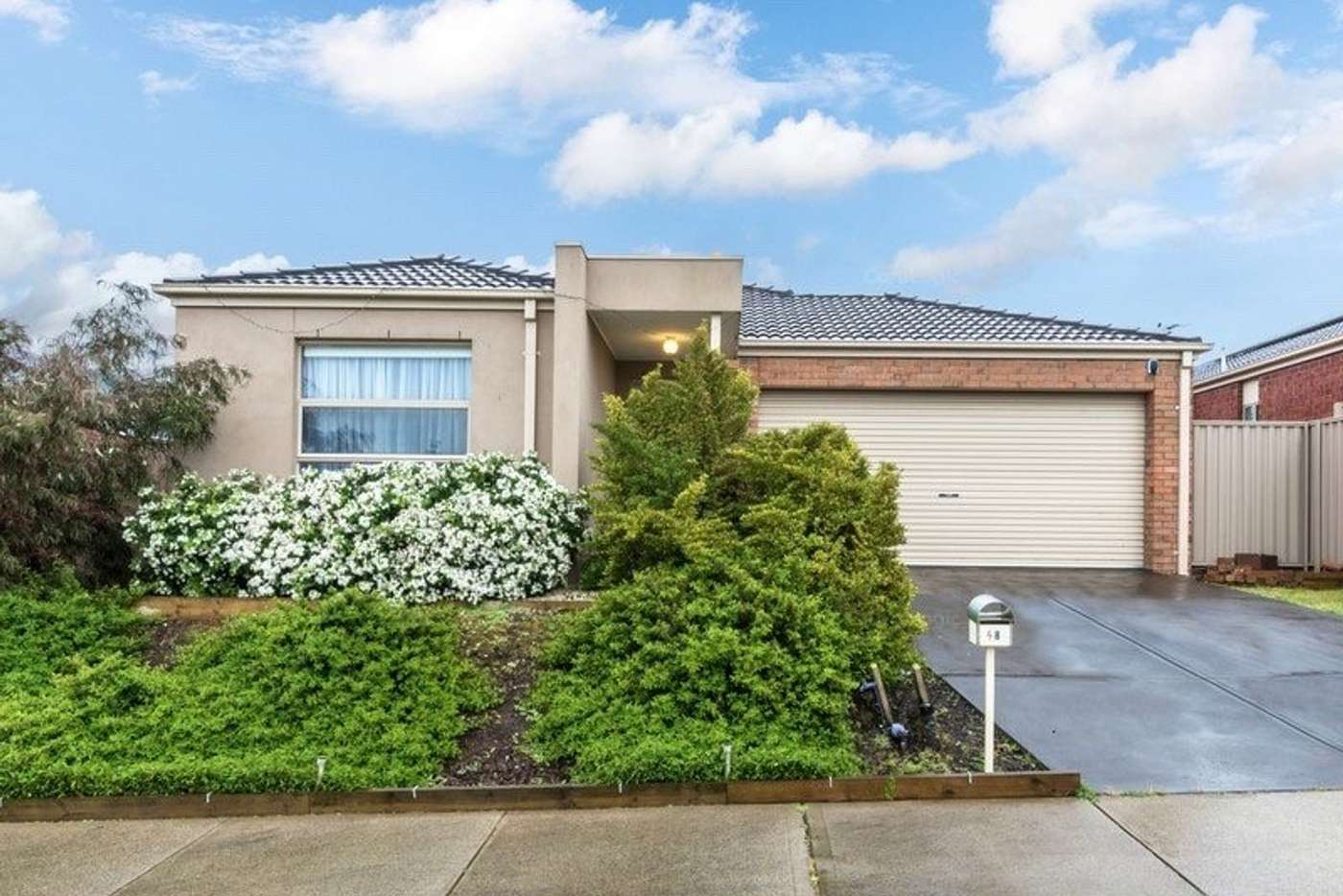 Main view of Homely house listing, 48 Harrison Way, Pakenham VIC 3810