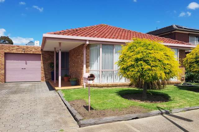 2/23 Goodwood Drive, Keilor Downs VIC 3038