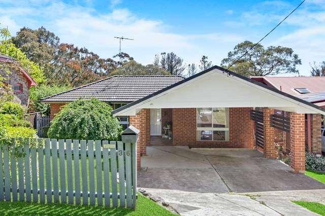 36 Clarence Road, Blackheath NSW 2785