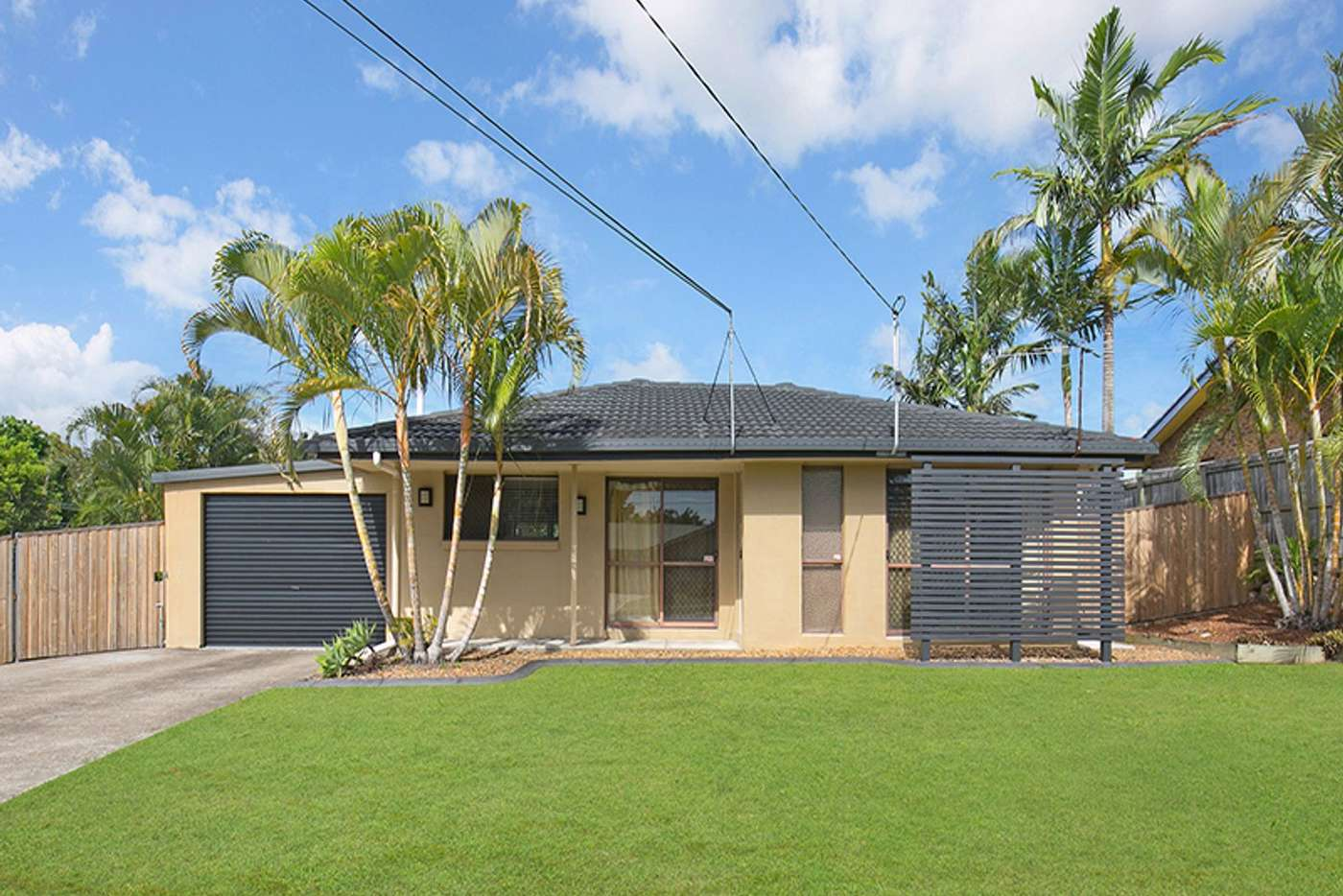 Main view of Homely house listing, 38 BARBARALLA DR, Springwood QLD 4127