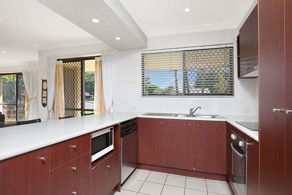 Second view of Homely house listing, 38 BARBARALLA DR, Springwood QLD 4127