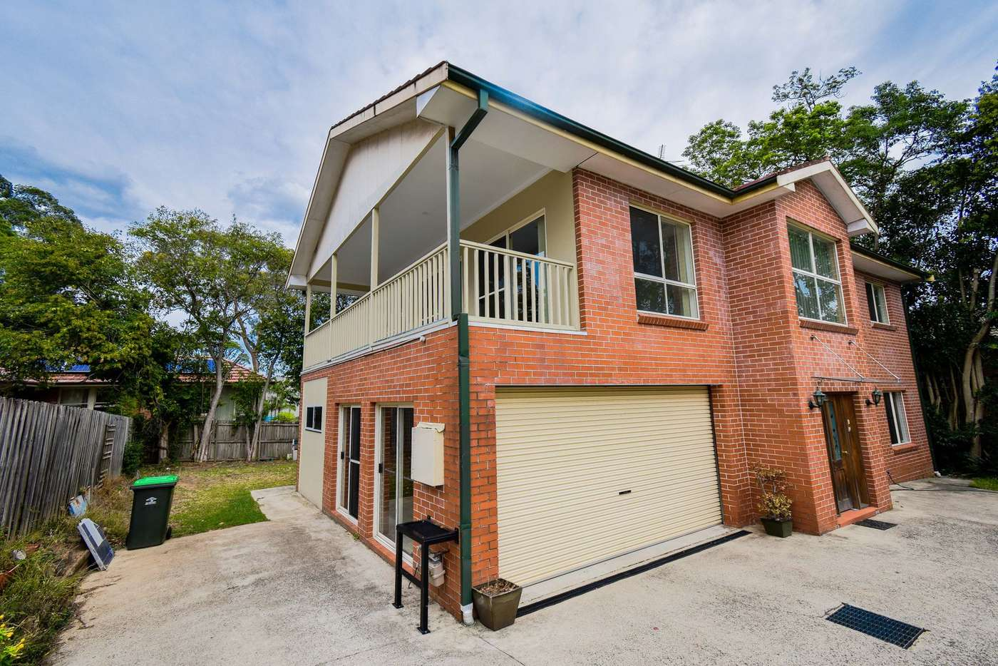 Main view of Homely house listing, 424A Pennant Hills Road, Pennant Hills NSW 2120