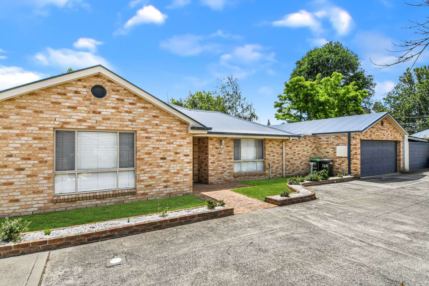 Main view of Homely house listing, 24B Durham Street, Bathurst NSW 2795