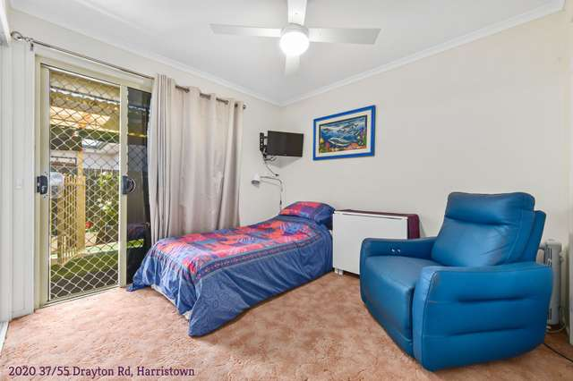 37/55 Drayton Road, Harristown QLD 4350