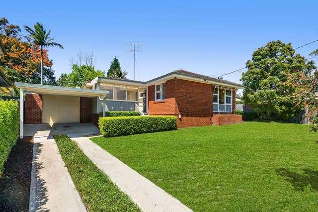 11 Wallina Avenue, Belrose NSW 2085