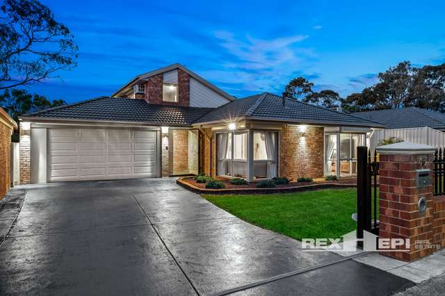 46 Kilberry Crescent, Hallam VIC 3803