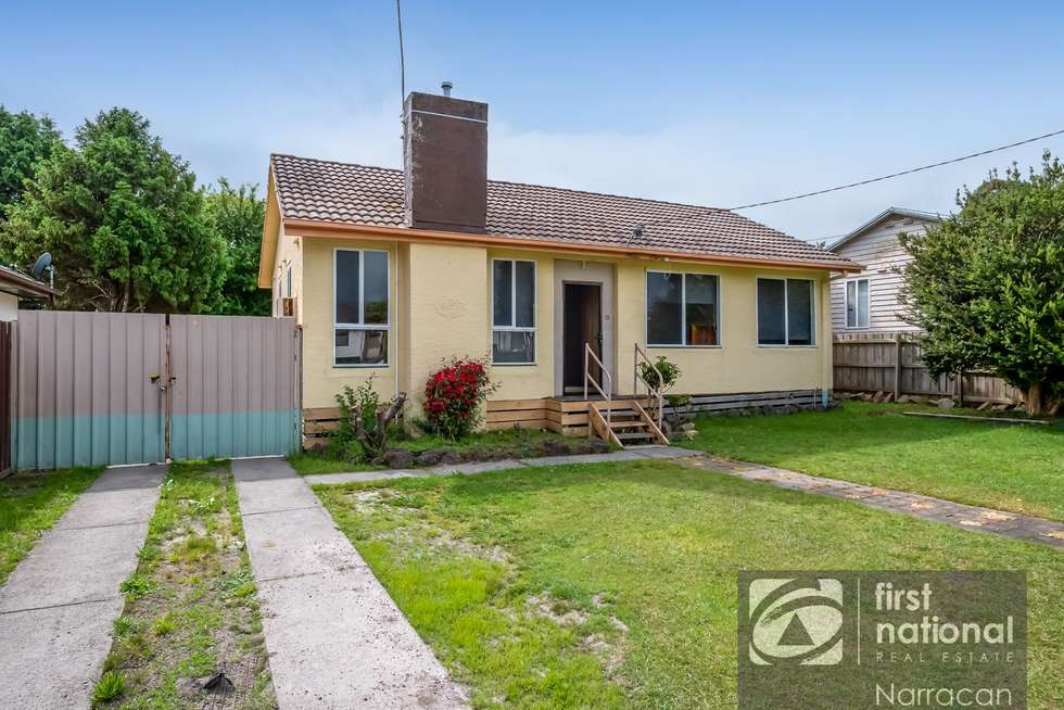 Second view of Homely house listing, 13 Henry Street, Moe VIC 3825