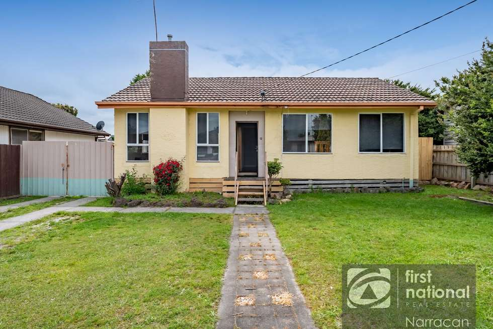 Third view of Homely house listing, 13 Henry Street, Moe VIC 3825