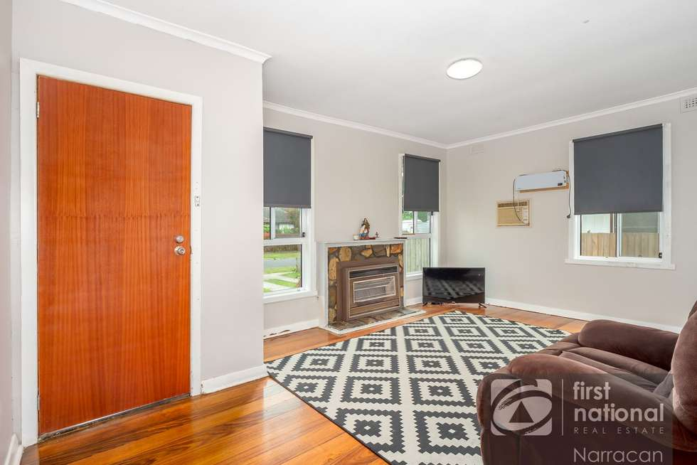 Fourth view of Homely house listing, 13 Henry Street, Moe VIC 3825