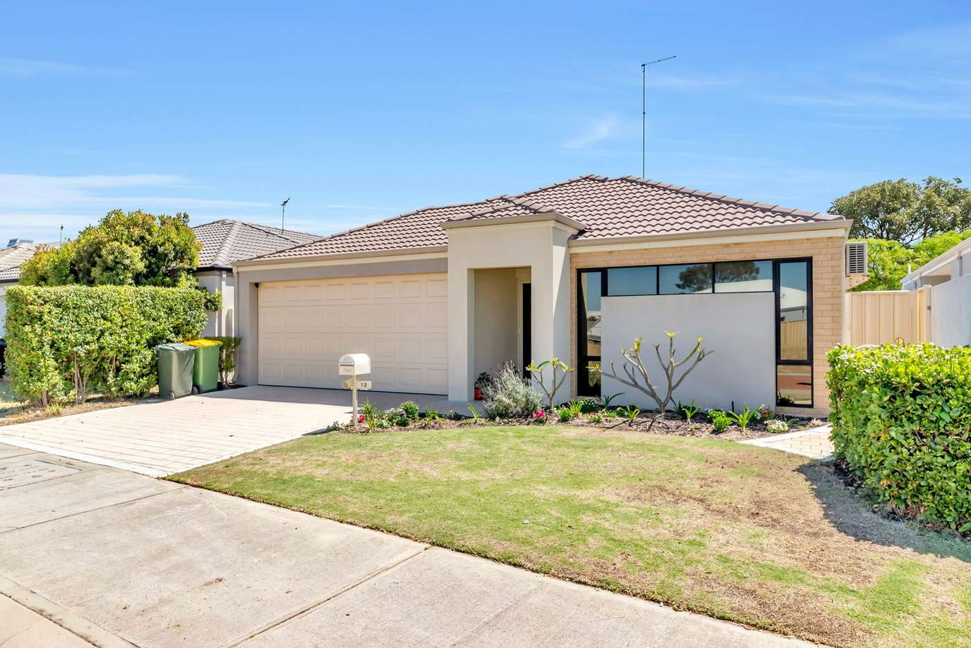 Main view of Homely house listing, 12 Illyarrie Avenue, Falcon WA 6210