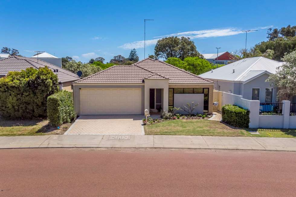Second view of Homely house listing, 12 Illyarrie Avenue, Falcon WA 6210