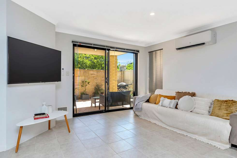 Third view of Homely house listing, 12 Illyarrie Avenue, Falcon WA 6210