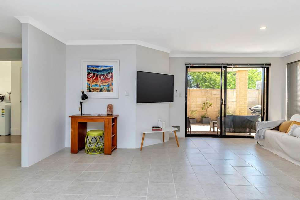Fourth view of Homely house listing, 12 Illyarrie Avenue, Falcon WA 6210