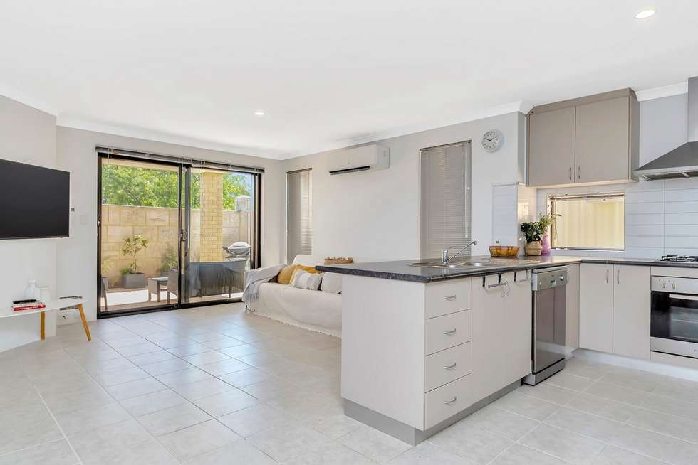 Fifth view of Homely house listing, 12 Illyarrie Avenue, Falcon WA 6210