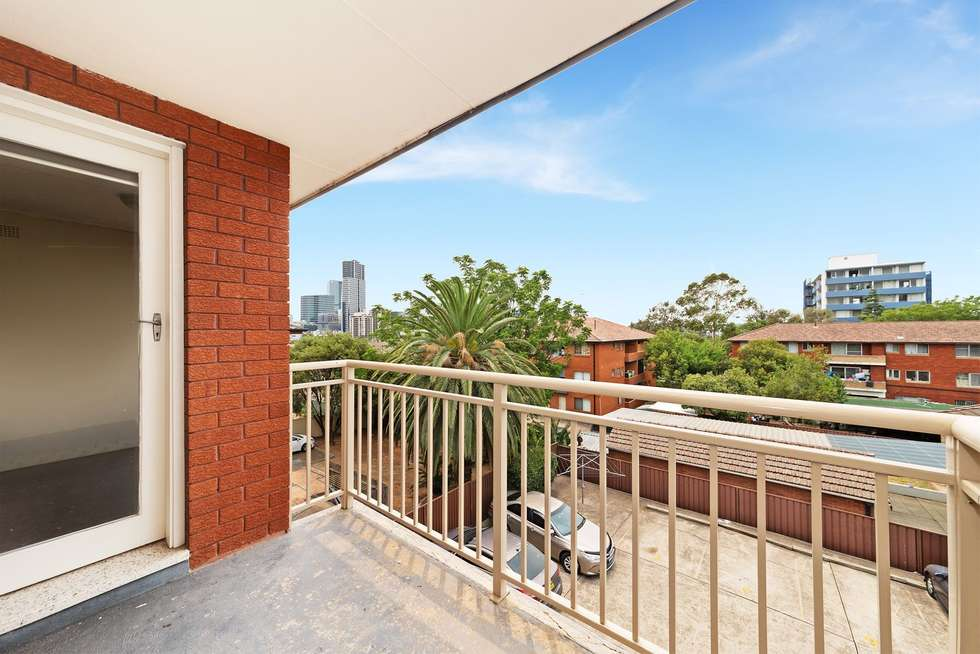 Fifth view of Homely apartment listing, 12/71 Weston Street, Harris Park NSW 2150